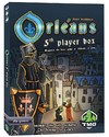 Orleans - 5th Player Box Expansion (Board Game)