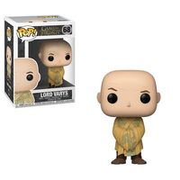Funko Pop! Television - Game of Thrones S9 - Lord Varys Vinyl Figure - Cover