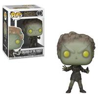 Funko Pop! Television - Game of Thrones S9 - Children of the Forest Vinyl Figure