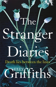 The Stranger Diaries - Elly Griffiths (Trade Paperback) - Cover