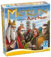 Merlin Expansion: Arthur (Board Game)