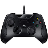 SparkFox - Wired Gaming Controller (PC/Xbox 360/Xbox One)