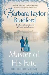 Master of His Fate - Barbara Taylor Bradford (Trade Paperback) - Cover