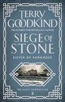 Siege of Stone - Terry Goodkind (Paperback)