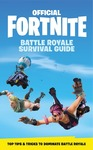 Official Fortnite Battle Royale Survival Guide - Headline (Hardcover)