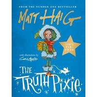 Truth Pixie - Matt Haig (Hardcover)