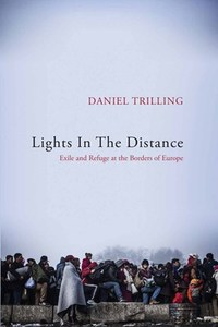 Lights In the Distance - Daniel Trilling (Hardcover) - Cover