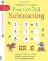 Subtracting Practice Pad 6-7 - Sam Smith