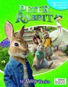 Peter Rabbit Movie:My Busy Books (Hardcover)