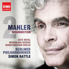 Mahler - Symphonies; Sir Simon Rattle