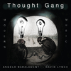 Thought Gang - Thought Gang (Vinyl)