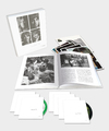 Beatles - Beatles (the White Album) (CD + Blu-ray) Cover