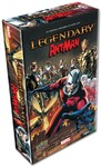 Marvel Legendary - Ant-Man Expansion (Card Game)