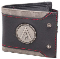 Assassin's Creed Odyssey - Metal Logo - Bifold Wallet - Cover
