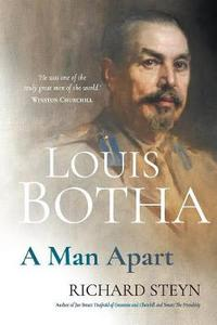 Louis Botha - Richard Steyn (Trade Paperback) - Cover