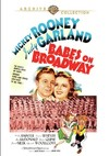 Babes On Broadway (Region 1 DVD)