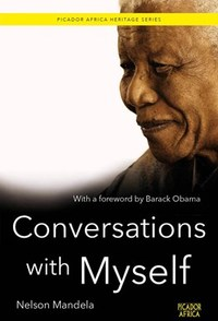 Conversations With Myself (Paperback) - Cover