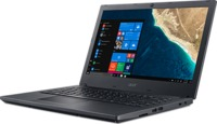 Acer - TravelMate 2510-G2-M-31SG i3-8130U OB 4GB+4GB DDR4 1TB HDD No ODD Win 10 Pro 15.6 inch Notebook - Cover
