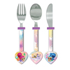 Shimer & Shine - Characters Cutlery Set (3pc)