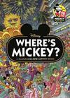 Where's Mickey? - Walt Disney Company Ltd. (Hardcover)