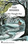 Thought Fox - Ted Hughes (Hardcover)