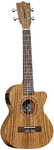 Tanglewood TWT 14 E Tiare Series Tenor Cutaway Acoustic Electric Ukulele (Natural)