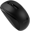 Genius NX-7005 Wireless Ambidextrous Mouse - Black