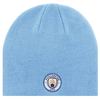 Manchester City - Beanie Knitted Hat - Sky Blue