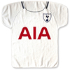 Tottenham Hotspur - Kit Shaped Multi Purpose Towel