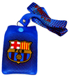 FC Barcelona - Dots Mobile Phone Pouch