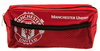 Manchester United - Netted Pencil Case