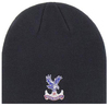 Crystal Palace - Beanie Knitted Hat - Navy