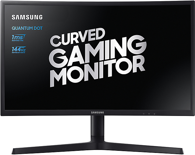 Samsung LC27FG73FQ 27 inch 144Hz LED Curved Computer Monitor