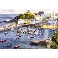 Gibsons - Tenby Puzzle (500 Pieces)