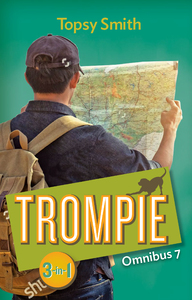 Trompie Omnibus 7 - Topsy Smith (Paperback) - Cover