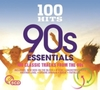 Various Artists - 100 Hits - 90s Essentials (CD)