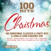 Various Artists - 100 Hits - Christmas (CD)