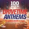 Various Artists - 100 Hits: Drivetime Anthems (CD)
