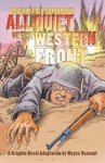 All Quiet on the Western Front - Wayne Vansant (Paperback)