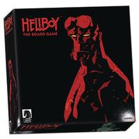 Hellboy: The Board Game (Board Game)