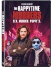 The Happy Time Murders (DVD)