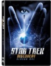 Star Trek Discovery - Season 1 (DVD)