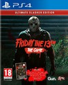 Friday the 13th - Ultimate Slasher Edition (PS4)