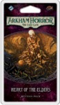 Arkham Horror: The Card Game - Heart of the Elders Mythos Pack (Card Game)