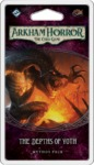 Arkham Horror: The Card Game - The Depths of Yoth: Mythos Pack (Card Game)
