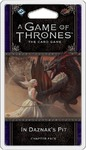 A Game of Thrones: The Card Game (Second Edition) - In Daznak's Pit Chapter Pack (Card Game)