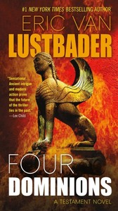Four Dominions - Eric Van Lustbader (Paperback)