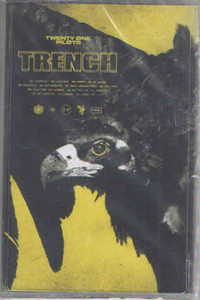 Twenty One Pilots - Trench (Casette)