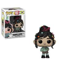 Funko Pop! Disney - Wreck-It-Ralph 2 - Vanellope Vinyl Figure - Cover