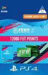 FIFA 19 Ultimate Team Digital - 12000 Points (PS4 Download)